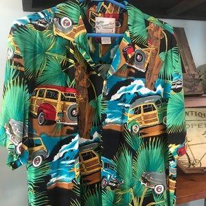 Diamond Head men's shirt